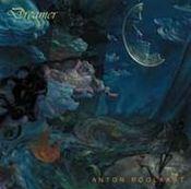 Dreamer by ROOLAART, ANTON album cover