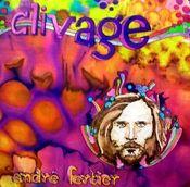 Regina Astris by CLIVAGE, ANDRE FERTIER'S album cover