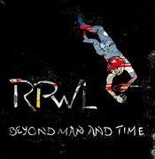 Beyond Man And Time by RPWL album cover