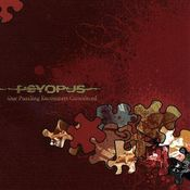 Our Puzzling Encounters Considered by PSYOPUS album cover