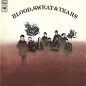 Blood, Sweat, and Tears  by BLOOD SWEAT & TEARS album cover
