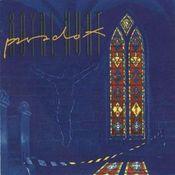 Paradox by ROYAL HUNT album cover