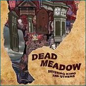 Shivering King and Others by DEAD MEADOW album cover