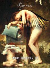 Where The Devils Live by OSADA VIDA album cover