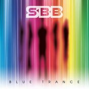 Blue Trance by SBB album cover