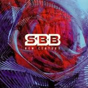 New Century by SBB album cover