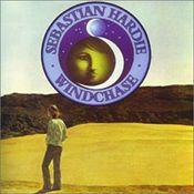 Windchase by SEBASTIAN HARDIE album cover