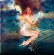 Deluge by LORUS album cover