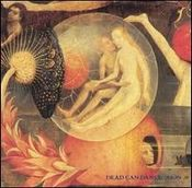 Aion by DEAD CAN DANCE album cover