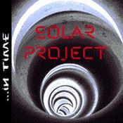In Time by SOLAR PROJECT album cover