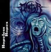 Hopeless Hopes by MARTYR album cover