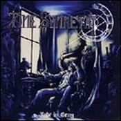 Fate in Grey by TIME SYMMETRY album cover