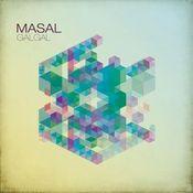 Galgal (Masal) by PRAT, JEAN-PAUL album cover