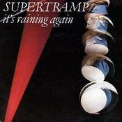 It's Raining Again / Bonnie by SUPERTRAMP album cover
