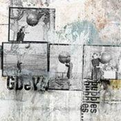 Bubbles, bubbles... by GDEVA album cover