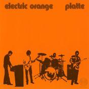 Platte by ELECTRIC ORANGE album cover
