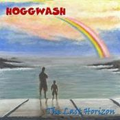The Last Horizon by HOGGWASH album cover
