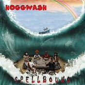 Spellbound by HOGGWASH album cover