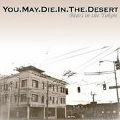 Bears In The Yukon by YOU.MAY.DIE.IN.THE.DESERT album cover