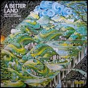 A Better Land (as Oblivion Express) by AUGER, BRIAN album cover