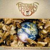 Tales From a Forgotten World by TEMPUS FUGIT album cover