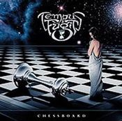 Chessboard by TEMPUS FUGIT album cover