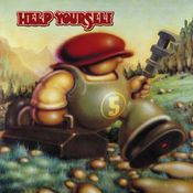 5 by HELP YOURSELF album cover