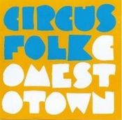 Comes To Town by CIRCUSFOLK album cover