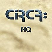 HQ by CIRCA album cover