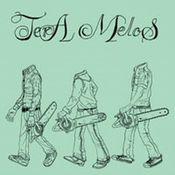 Tera Melos by TERA MELOS album cover