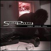 Night Dream Call by SUNPATH album cover