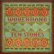 Ten Stones by WOVEN HAND album cover