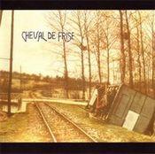 Cheval De Frise  by CHEVAL DE FRISE album cover