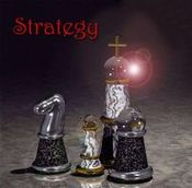 Strategy by STRATEGY album cover