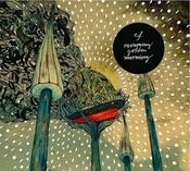 Mourning Golden Morning by EF album cover