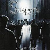 A Great Divide by SUSPYRE album cover