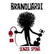 Senza Spina by BRANDUARDI, ANGELO album cover