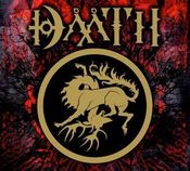 Daath by DAATH album cover