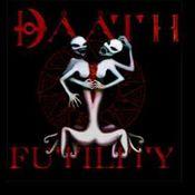 Futility by DAATH album cover