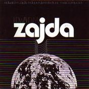 Independent Electronic Music Composer by ZAJDA, EDWARD M. album cover