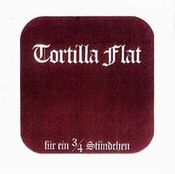 Für ein ¾ Stündchen by TORTILLA FLAT album cover