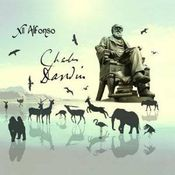 Charles Darwin by XII ALFONSO album cover