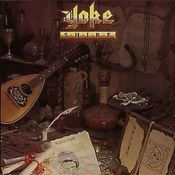 A Seer In The Midst by YOKE SHIRE album cover