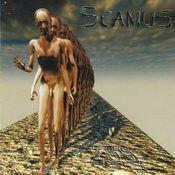Zealotry Sterblichen Schizophrenia by SEAMUS album cover