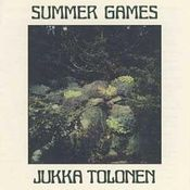 Summer Games  by TOLONEN, JUKKA album cover