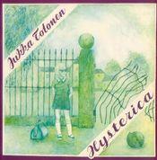 Hysterica by TOLONEN, JUKKA album cover