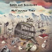 Multipurpose Trap by BIRDS AND BUILDINGS album cover