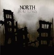 Ruins by NORTH album cover