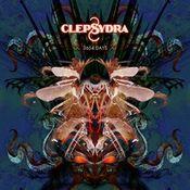 3654 Days by CLEPSYDRA album cover