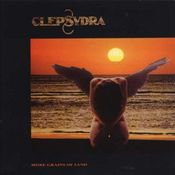 More Grains Of Sand  by CLEPSYDRA album cover